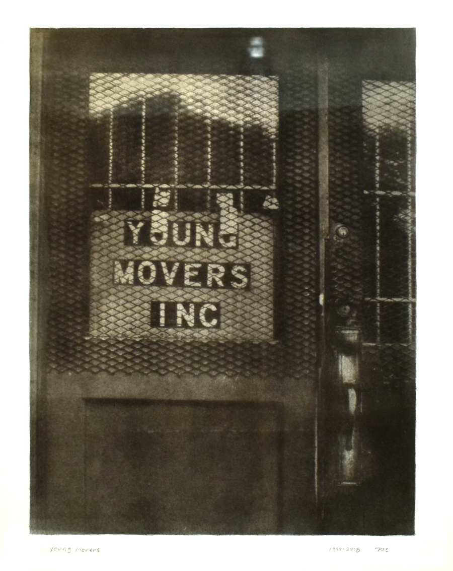 Young Movers