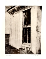 Decatur Shed 1977
