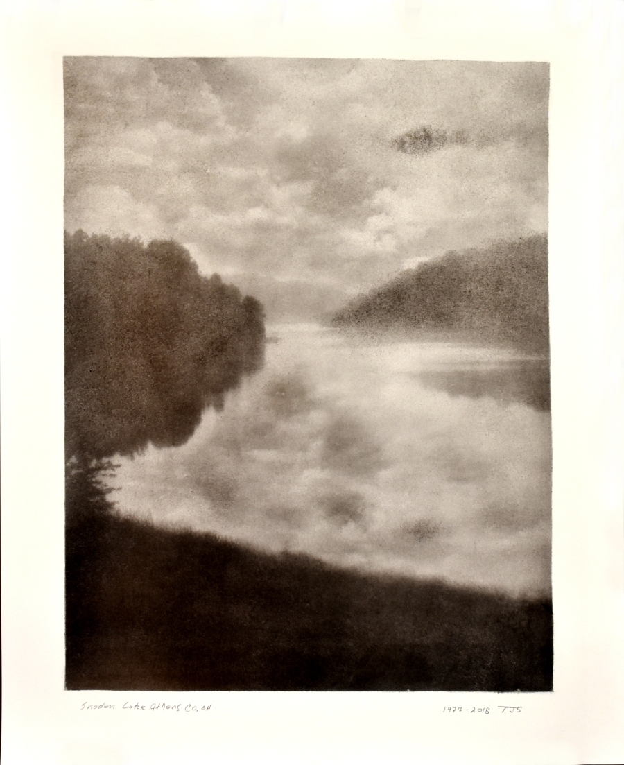 Lake Snoden