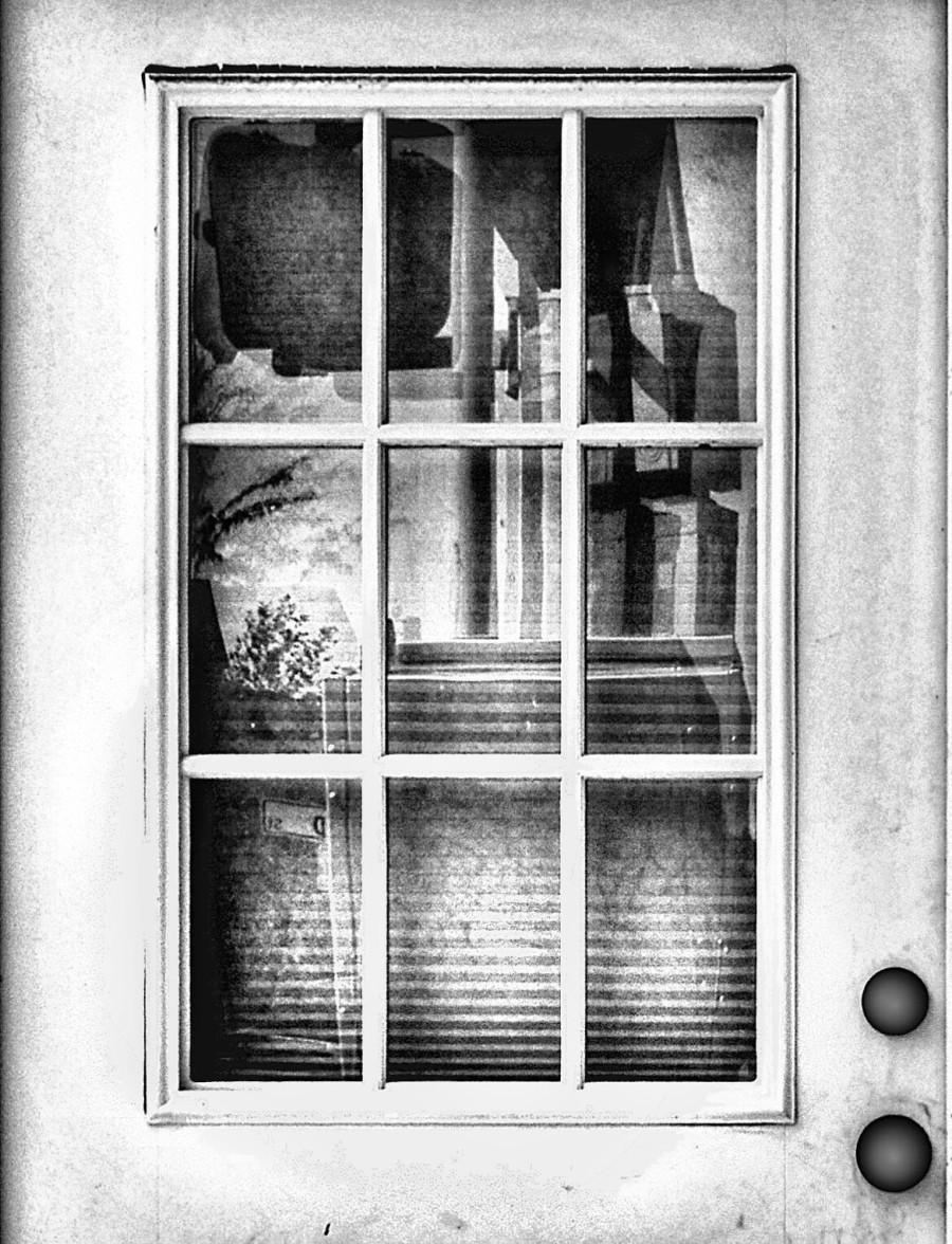 Covington Door