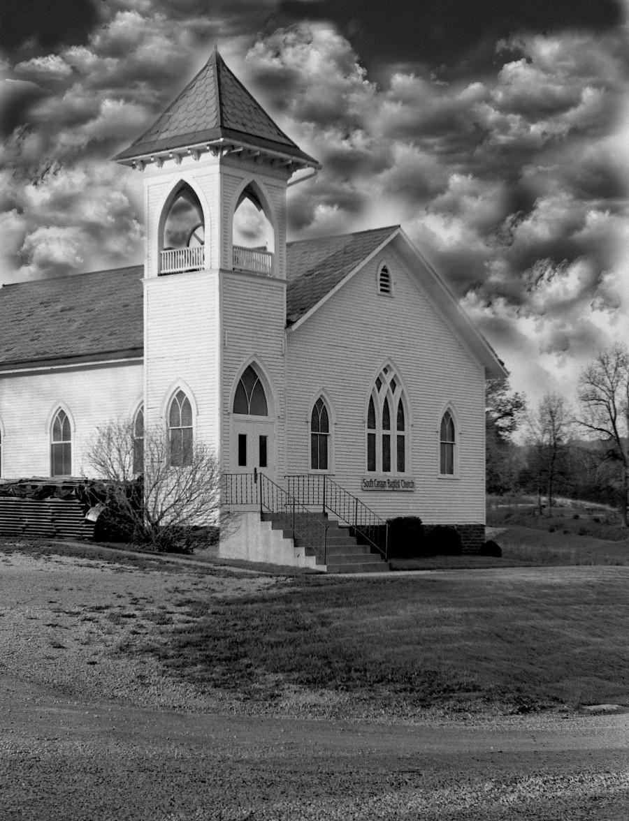 South Canaan Baptist Church